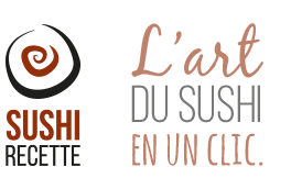 Sushi Recette